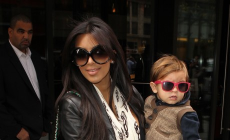 Celebrity Baby Bonanza: Suri & Shiloh are BFFs!