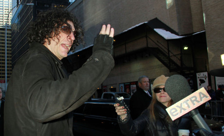 Parents Television Council Slams NBC for Hiring Howard Stern