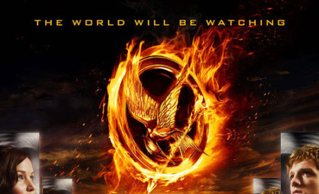 Win Tickets to The Hunger Games Premiere!!!