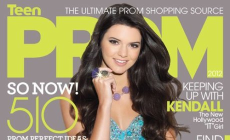 Kendall Jenner Dishes on Style, Reality Show and More