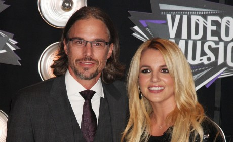 Britney Spears-Jason Trawick Wedding: Still On!
