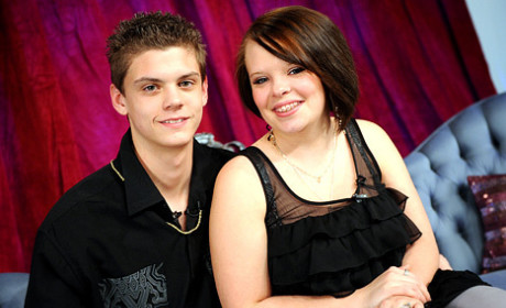 Catelynn Lowell, Tyler Baltierra Sign Up For Couples Therapy