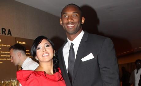 Kobe Bryant, Wife Vanessa Bryant to Divorce; NBA Star's Cheating to Blame
