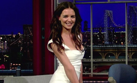 Happy 33rd Birthday, Katie Holmes!