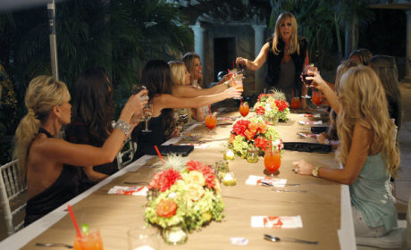 The Real Housewives of Orange County to Return on...