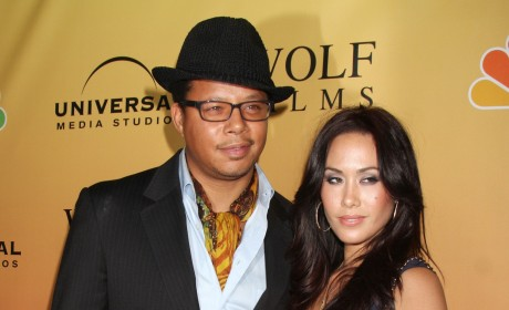 Terrence Howard Accused of Beating Ex-Wife Last Week; Michelle Ghent Seeks Restraining Order