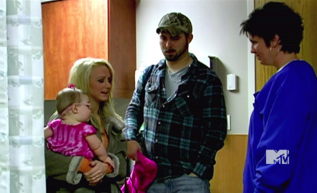 Corey Simms: Still Pining For Leah Messer?