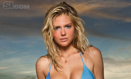 Kate Upton and Mark Sanchez: Dating?