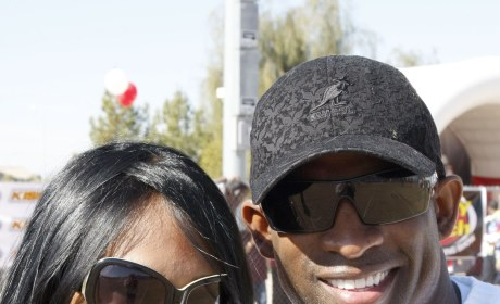 Deion and Pilar Sanders to Divorce; Mrs. Prime Time to Score Giant A$$ House
