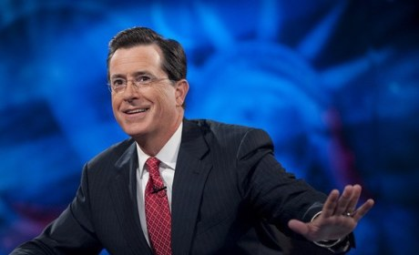 Stephen Colbert Offers $500K For Naming Rights to South Carolina Primary