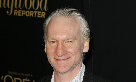 Bill Maher Donates $1M to Pro-Obama Super PAC