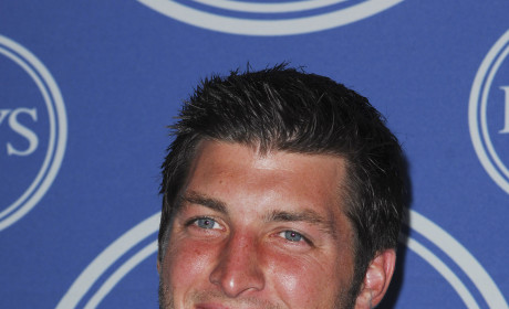 Tim Tebow on Being The Bachelor: Definitely Not!