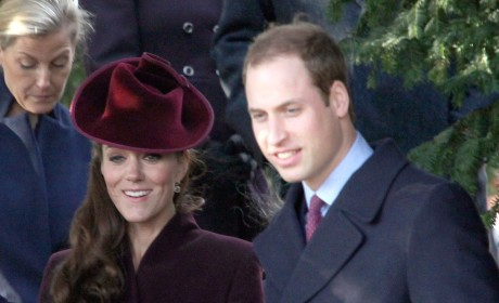 Will n' Kate