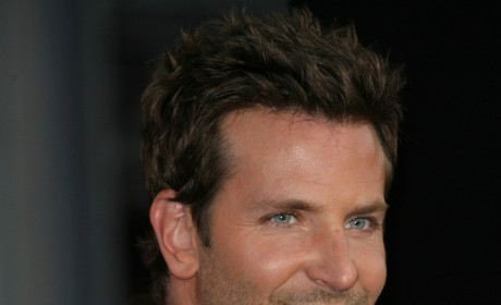 Happy 38th Birthday, Bradley Cooper!