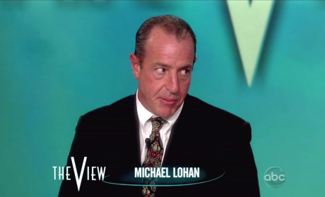 Michael Lohan: Lindsay Obviously Boffing Samantha Ronson