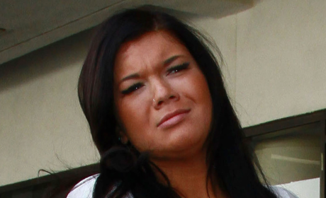 Amber Portwood Struggling to Maintain Relationship With Daughter in Prison