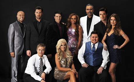 Dancing with the Stars Reruns Coming to GSN