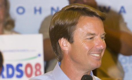 Tabloid: John Edwards Seeks to Postpone Trial Due to Heart Attack, Fear of Death!