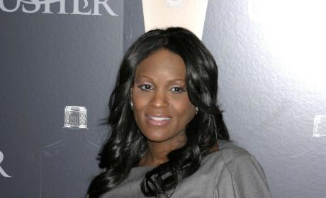 Details Behind the Usher & Tameka Foster Non-Wedding