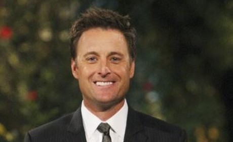 Chris Harrison: Pimpin'!