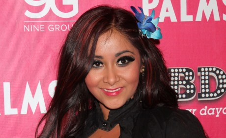 What do you think of Snooki's red hair?