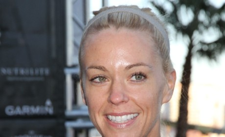 Kate Gosselin's New Year's Resolution: Accomplish Something!