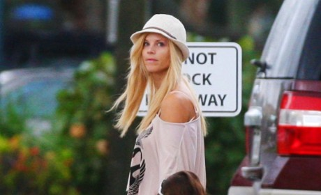 Elin Nordegren and Jamie Dingman: Getting Serious!
