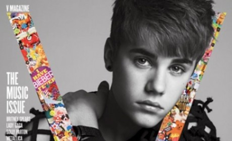 Justin Bieber Talks About Haters, To God