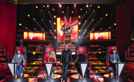 The Voice Results: Your Sweet 16 Are ...