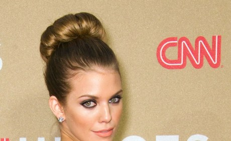 AnnaLynne McCord: What's Her Best Look?