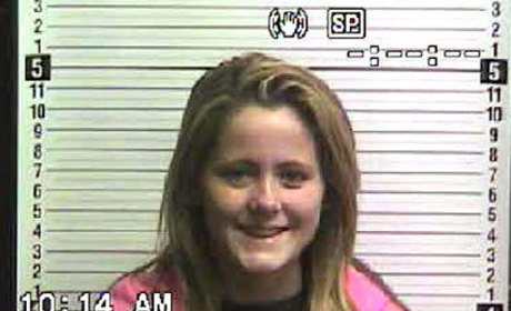 Jenelle Evans: Arrested For Harassment!
