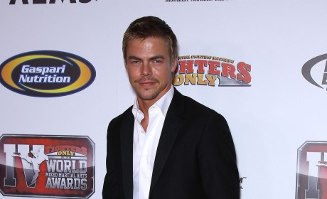 Derek Hough: Coming to Nashville Season 3!