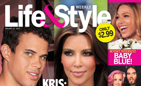 Kris Humphries: Out to DESTROY Kim Kardashian!