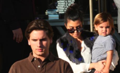 A Kritical Konsideration: Who Should Kourtney Kardashian Date?