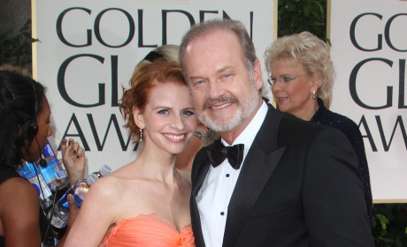 Kelsey Grammer Launches Reality TV Production Company (No, Seriously)