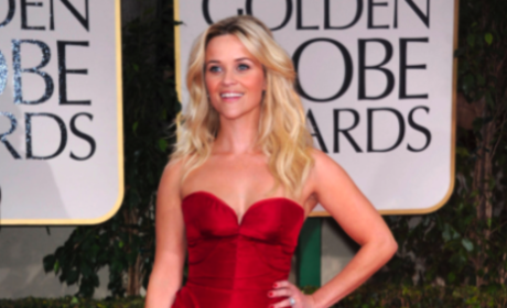 Golden Globes Fashion Face-Off: Reese Witherspoon vs. Kate Beckinsale