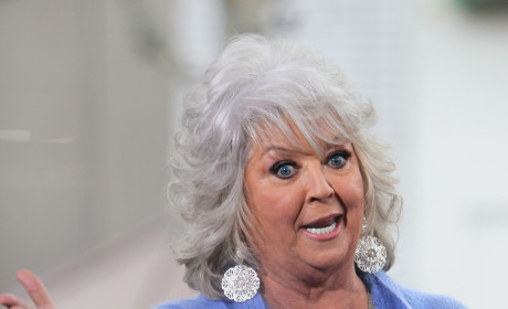 Lawsuit Alleges Rampant Paula Deen N-Word Use