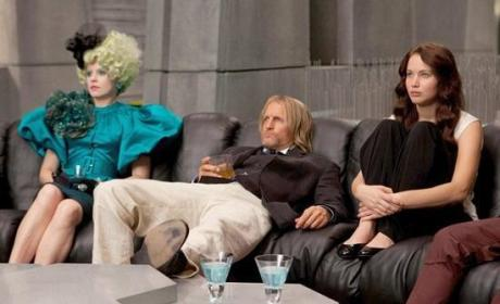 THG Caption Contest Winner: Hunger Games Style