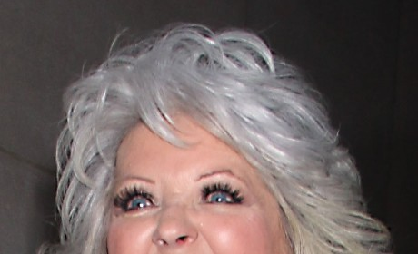 "Paula Deen Offered Porn Endorsement Deal By ""Mature"" Site"