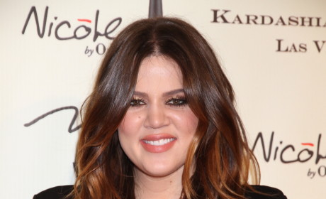 Khloe Kardashian Denies Fertility Drug Use, Leaves Pregnancy in God's Hands