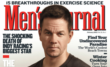 Mark Wahlberg Apologizes For Inane 9-11 Remark