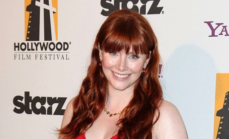Bryce Dallas Howard Pregnant