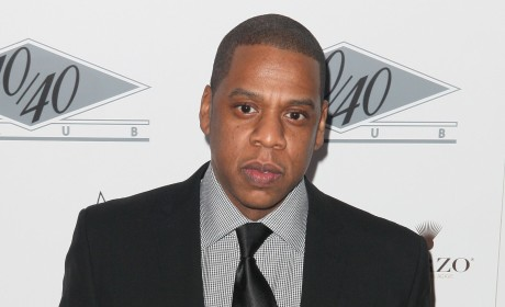 H to the Yo: Rapper Jay Z Goes on Water Crusade