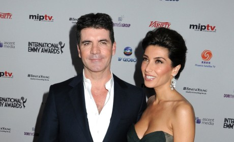 "Mezhgan Hussainy Responsible for ""Complete Turnaround"" in Simon Cowell, Mother Says"
