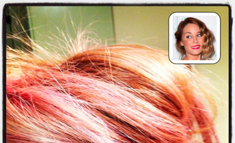 Lauren Conrad Debuts Pink Hair: Love it or Leave it?