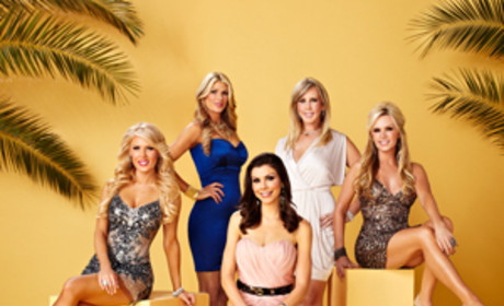 The Real Housewives of Orange County Season Seven Cast