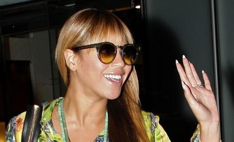 Beyonce: To Bang or Not to Bang?