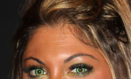 What's Deena's best look? Makeup or No Makeup?