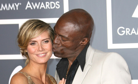 Seal: Gearing Up For Heidi Klum Divorce Battle?