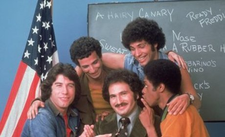 Robert Hegyes, Welcome Back Kotter Star, Dies at 60